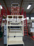 800mm Zip-Lock Bag Film Machine de soufflage