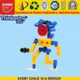 2016 giocattoli caldi di vendita per i giocattoli facili educativi di puzzle dei capretti