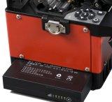 視覚のファイバーを接続する南アメリカの融合のスプライサコミュニケーションプロジェクトのファイバーのアラインメント機械