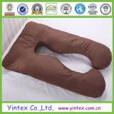Nuovo cuscino del corpo di figura di disegno U di vendita calda per la gravidanza