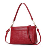 Senhora personalizado Crossbody Bag Mulheres Mala a tiracolo com alta qualidade