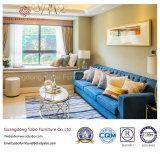 Mobília moderna do hotel para a mobília da sala de visitas ajustada (YB-WS-73)