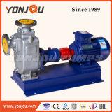 Yonjou 우유를 위한 위생 열려있는 임펠러 원심 펌프