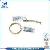 Impreso de joyería personalizada Precio Etiqueta