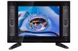 Écran plat 15 17 19 affichage à cristaux liquides sec DEL TV de couleur de pouce HD