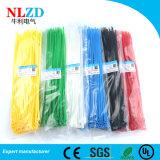 Les serres-câble en nylon d'aperçus gratuits vendent en gros directement du constructeur