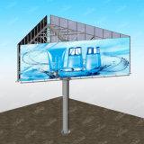 Datenbahn-im Freien bewegliche Anschlagtafeln, die Anschlagtafel LED-Digital bekanntmachen