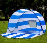 فرقعت 2017 ذاتيّة فوق أسرة خارجيّة 1-2 أشخاص عادة [بورتبل] خارجيّة شاطئ خيمة أحد لمس [كمب تنت]