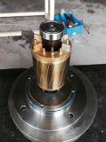 motor elétrico da indução assíncrona trifásica do aço 0.18~11kw inoxidável