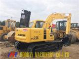 Excavador usado de KOMATSU PC120-6, excavador usado de KOMATSU, excavador usado PC120-6 para la venta