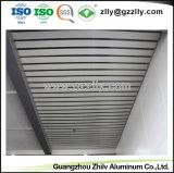 Venta caliente para la decoración del techo de aluminio