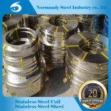 製造所の供給SUS304のステンレス鋼のストリップ