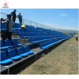 Outdoor portable Bleachers