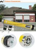 motor tubular del obturador eléctrico del rodillo de 35/45/56/92m m