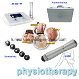 Tendonitis와 Plantar Fasciitis를 위한 체외 Shockwave Therapy Eswt Therapy