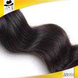 7A много дюйм человеческих волос бразильянина 7A