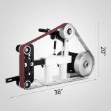 Vevor 1.5 kilowatt 2 de vitesse variable de HP ponceuse de rectifieuse de courroie de 2 x 82 pouces