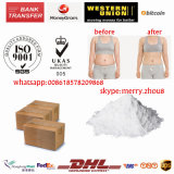 856681-05-5 FDA-gebilligtes fettes Verlust-Puder Lorcaserin Hydrochlorid Hemihydrate