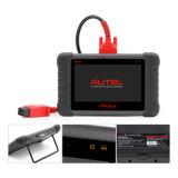 2017 новый блок развертки Autel Maxicom Mk808 Mx808 MD808 автомобильный диагностический с сенсорным экраном 7-Дюйма читателя Кодего обслуживания Epb/Sas/DPF