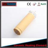 La Calefacción Cerámica Core Heatfounder 101.365 Elemento calefactor de 3300W 230V