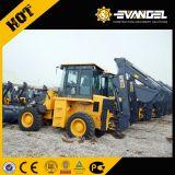 China-heiße Verkaufs-Löffelbagger-Ladevorrichtung Wz30-25
