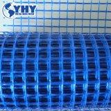 5x5mm 45gramos álcali resistente de malla de fibra de vidrio