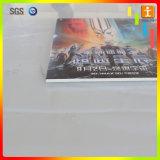 Impressão da placa da espuma do PVC da alta qualidade