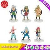 Figura de ação brinquedo dos personagens de banda desenhada da boneca