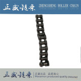 ANSI цепи ролика точности тангажа краткости поставщика Китая высокого качества стандартный