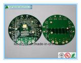 Placa de circuito electrónico de alimentación