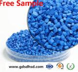 Blue Masterbatch Wire and Cable Masterbatch Plastic