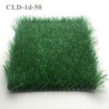 Долго Mono-Filament PE искусственных травяных для занятий спортом, синтетические футбола травы