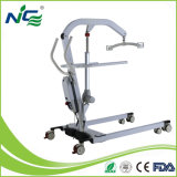 320 kgs Fisioterapia paciente levante