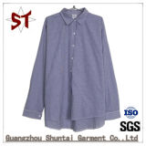 Vêtements personnalisés Mesdames chemises polo à rayures