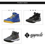 O esporte novo o mais popular do basquetebol do estilo 2017 calç as sapatilhas