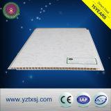 Плакирование потолка PVC Frie Retardant для ванных комнат
