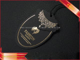 Бумага черного цвета с красной метки повесить трубку сетку для одежды