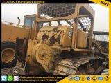 Bulldozer utilizzato del cingolo del trattore a cingoli D7g, bulldozer caldo utilizzato del gatto D7g