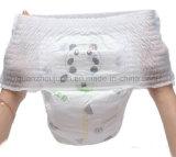 OEM Hot Sale Soft respirante couches pour bébés jetables