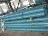 El tubo de acero inoxidable Sch10 del horario 40 dimensiona a surtidor