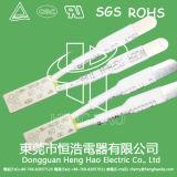 熱い壁のための温度の排気切替器スイッチ