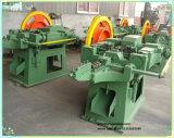 中国の値を付けさせる機械工場か熱い販売の釘の製造業機械を自動鉄ワイヤー釘