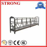 La construction électrique Zlp/construction/plate-forme suspendue