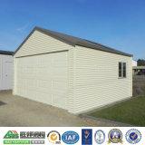 Structure légère en acier de logement préfabriquées