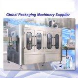 3 em máquinas de 1 enchimento plásticas da água de frasco