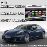 Навигация Mirrorlink Android GPS автомобиля для Порше нового PCM4.1