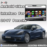 Video interfaccia dell'automobile per Porsche nuovo PCM4.1 con percorso di Mirrorlink