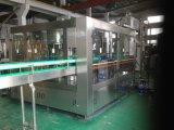 Zuivere het Vullen van de Machine van het Water Machine met de Machine van de Etikettering