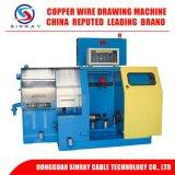 Máquina de dibujo de alambre fino intermedia de Cola de Alta capacidad de Alta calidad