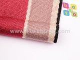 Buntes Acrylbaumwollgewebtes material für Form-Beutel \ Kleider
